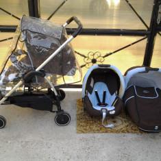 Bébé Confort Loola, 3x1, Reversibil, carucior copii 0 - 3 ani - Carucior copii 3 in 1 Bebe Confort, Altele