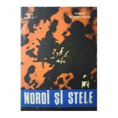 Ioan Iancu, Martin Schnellbach - Noroi si stele