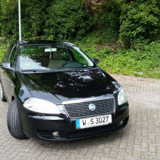 Fiat Croma 1.9 Multijet 150 cp, An Fabricatie: 2006, Motorina/Diesel, 198000 km, 1900 cmc