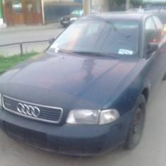 Audi A4, an fabricatie 1997, motor 1.8 benzina, 4x4, 1 km, 1800 cmc