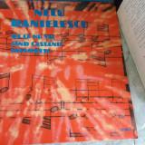 Nelu Danielescu – De Ce Nu Vii Cind Castanii Infloresc - Muzica Dance, VINIL