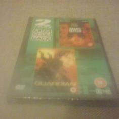 Chaos Factor / Guardian - DVD [Sigilat] - Film SF, Engleza