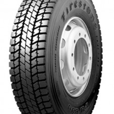 Anvelopa tractiune FIRESTONE FD600 (MS) 215/75 R17.5 126/124M - Anvelope camioane