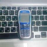 Vand nokia 3220 in stare impecabila, ca NOU !! - Telefon Nokia, Albastru, Nu se aplica, Neblocat, Fara procesor