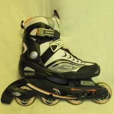 Role Hy Skate Xtend4, marime reglabila 37-39 EU, Unisex