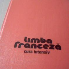Micaela Gulea, Henry-Pierre Blottier - LIMBA FRANCEZA { Curs intensiv } - Curs Limba Franceza