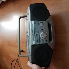 Combina Sony Cfd-v37l - Combina audio