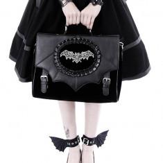 Geantă gotică Magic Bat - Gentuta Copii