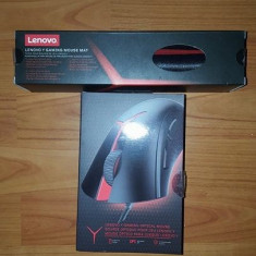 Mouse lenovo y gaming optical mouse