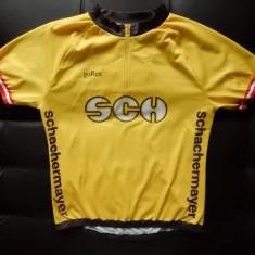 Tricou ciclism GoRex. Marime XXL: 57 cm bust, 67 cm lungime pe fata etc. - Echipament Ciclism