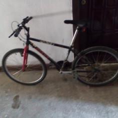 Vand bicicleta - Mountain Bike Giant, 18 inch, 24 inch, Numar viteze: 6