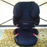 Cybex Solution X /  Black / scaun auto copii 3 - 12 ani (15 - 36 kg)