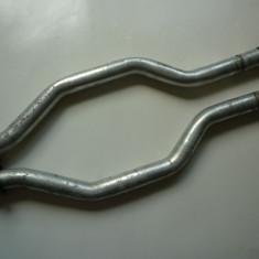 Lot set conducta furtun teava aer incalzire calorifer radiator Peugeot 406 ! - Conducte climatizare auto Valeo, 406 (8B) - [1995 - 2004]