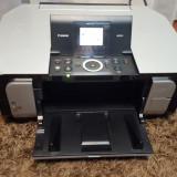 Imprimanta Scaner Multifunctionala Canon MP610, DPI: 2400, USB