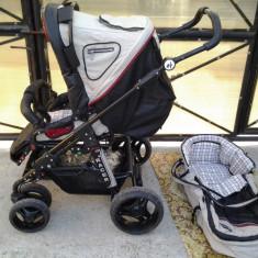 Hartan Racer S Design 2x1 Reversibil Landou / Carucior copii 0 - 3 ani - Carucior copii Sport, Altele