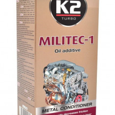 Aditiv tratament, ulei sintetic Militec-1