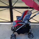 Peg Perego Pliko P3, Umbreluta, carucior copii 0 - 3 ani