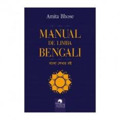 Amita Bhose - Manual de limba bengali