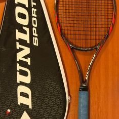 Racheta tenis Dunlop Biomimetic 300 Tour - Racheta tenis de camp Dunlop, Performanta, Adulti