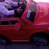 Mașinuța electrica - Masinuta electrica copii