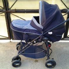 Bebe Confort, 2x1, Transformabil, Reversibil, carucior copii 0 - 3 ani - Carucior copii 2 in 1 Bebe Confort, Altele
