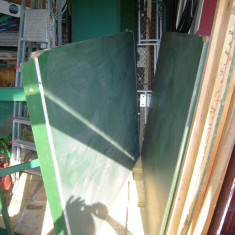 MASA tenis de masa (ping pong) ELLA, in totalitate din lemn, stare BUNA, 5-10
