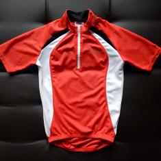 Tricou ciclism dame Nakamura. Marime pt 152 cm inaltime, vezi dimensiuni - Echipament Ciclism