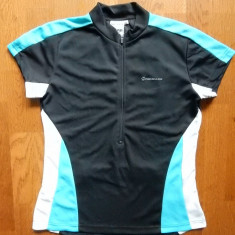 Tricou ciclism dame Nakamura Dry Plus Climate; marime 42, vezi dimensiuni exacte - Echipament Ciclism