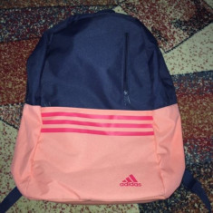 Geanta sport nou nouta Adidas, Culoare: Roz