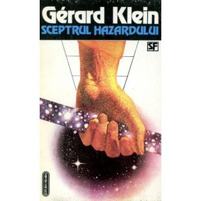 Gerard Klein - Sceptrul hazardului foto