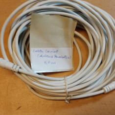 Cablu Coaxial (Antena Parabolica) 9, 8 m, Accesorii cabluri