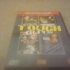 Hollywood DVD - TOUGH GUYS - DVD [C] - Film actiune, Engleza