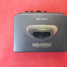 WALKMAN Sony Wm Ex342, FUNCTIONEAZA . - Casetofon