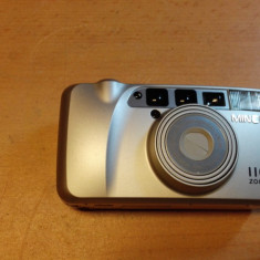 Camera Foto Minolta 110 Zoom cu Film