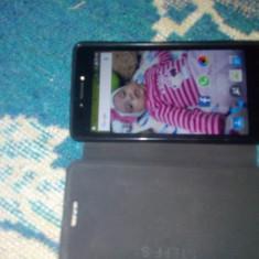 Vand telefon allview p6 energy lite, Negru, Neblocat