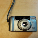 Aparat Foto Exakta Zoom 110 AF cu Film