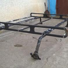 Portbagaj Dacia