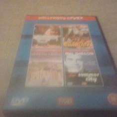 Hollywood DVD - DVD [A] - Film actiune, Engleza