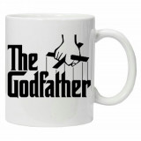 Cana The Godfather, cana personalizata, cana ceai, cana cafea