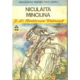 I. Al. Bratescu-Voinesti - Niculaita minciuna (editie 1987)