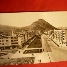 Ilustrata Deva, circa 1960 - Carte Postala Transilvania dupa 1918, Necirculata, Fotografie
