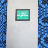 Ana BLANDIANA - OCHIUL DE GREIER (prima editie - 1981) - Carte poezie