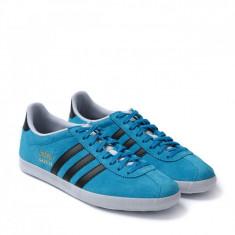 Adidasi Adidas Gazelle cod produs b24983 - Adidasi barbati, Marime: 39, Culoare: Din imagine, Piele naturala