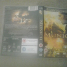 Munich (2005) - DVD [B] - Film drama, Engleza