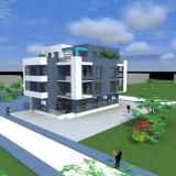 Apartament 2 camere Mamaia Nord - Apartament de vanzare, 45 mp, Numar camere: 2, An constructie: 2017, Etajul 2