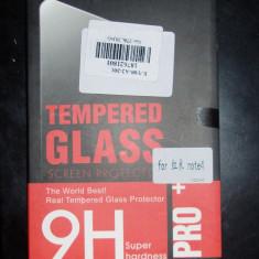 Folie sticla Samsung Note 4 - Folie de protectie, Samsung Galaxy Note 4, Lucioasa