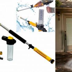 Echipament pentru spalare cu presiune Water Zoom