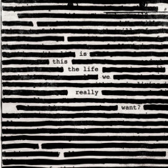 Roger Waters Is This The Life We Really Want (cd) - Muzica Rock