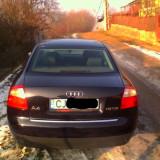 Vand Audi A4 model 2003, Motorina/Diesel, 280000 km, 1896 cmc