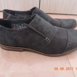 Pantofi VENICE marimea 46, Din imagine, Piele sintetica